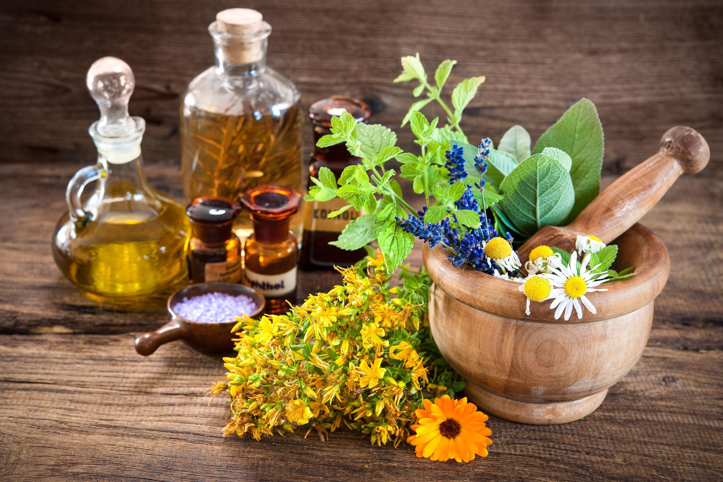 Curso online grátis de Introdução à Homeopatia