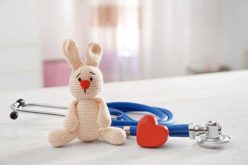 Curso online grátis de Doenças em Crianças - Doenças Prevalentes na Infância (Aidpi)