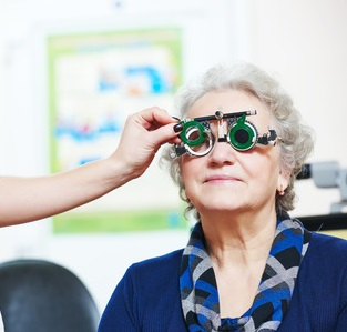 Curso online grátis de Introdução à Saúde Ocular