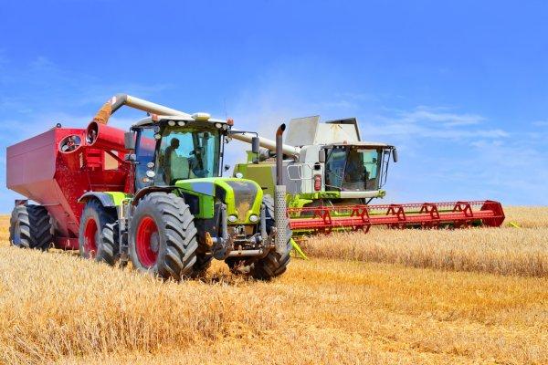 Curso online grátis de Regulagem dos Implementos Agrícolas e de Manutenção de Tratores