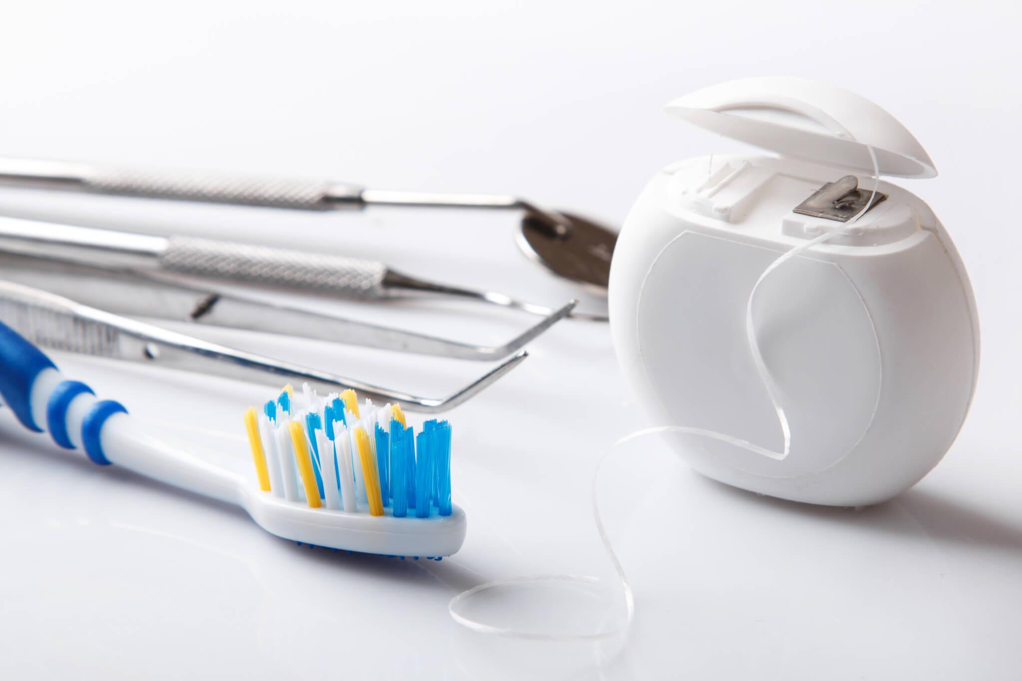 Curso online grátis de Auxiliar Odontológico