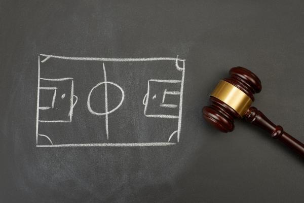 Curso online grátis de Introdução ao Direito Desportivo