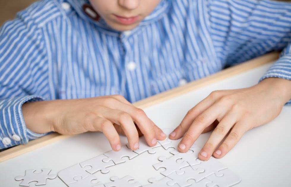 Curso online grátis de Síndrome de Asperger