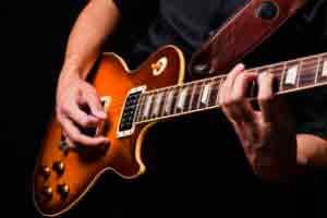 Curso online grátis de Guitarra elétrica