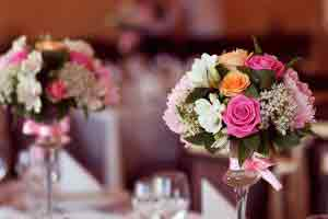 Curso online grátis de Arranjo Floral