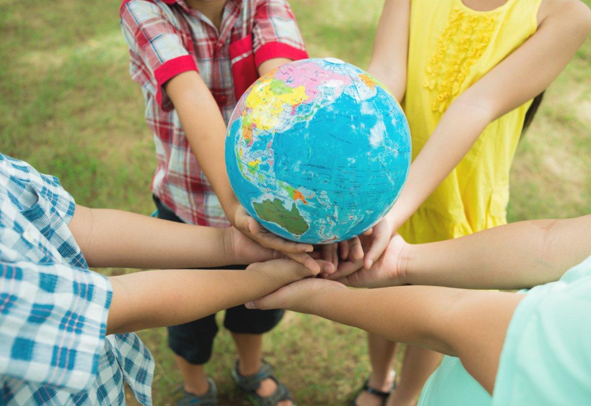 Curso online grátis de Educação Ambiental em Perspectiva Transversal