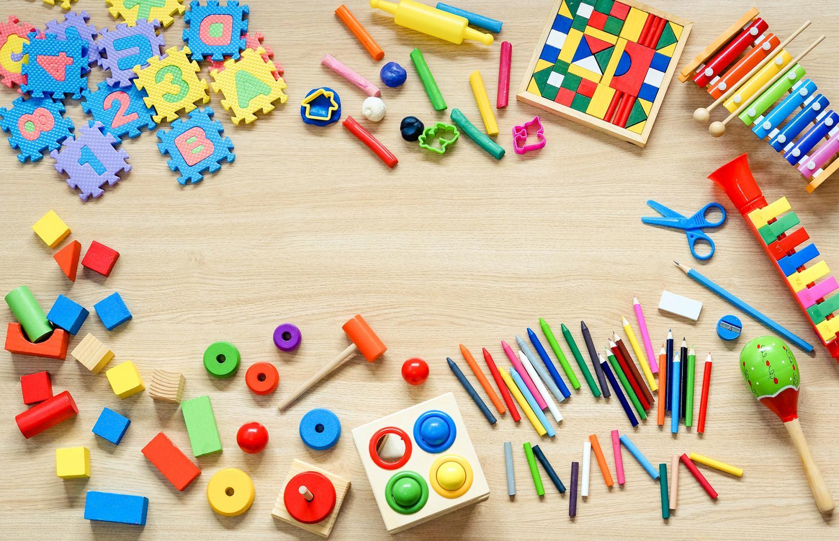 Curso online grátis de Fundamentos Teóricos e Metodológicos da Educação Infantil