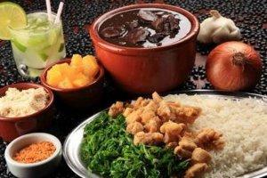 Curso online grátis de Cozinha Brasileira
