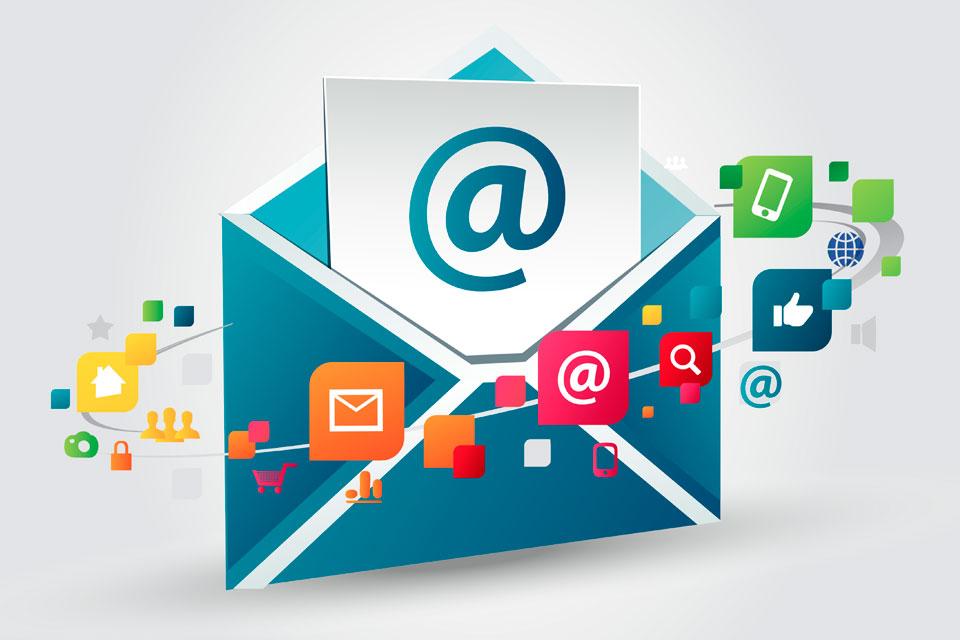 Curso online grátis de E-Mail Marketing Online