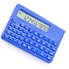 Curso online grátis de Calculadora Cientifica