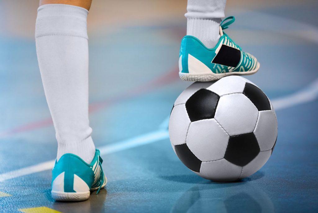 Curso online grátis de Teoria do Futsal