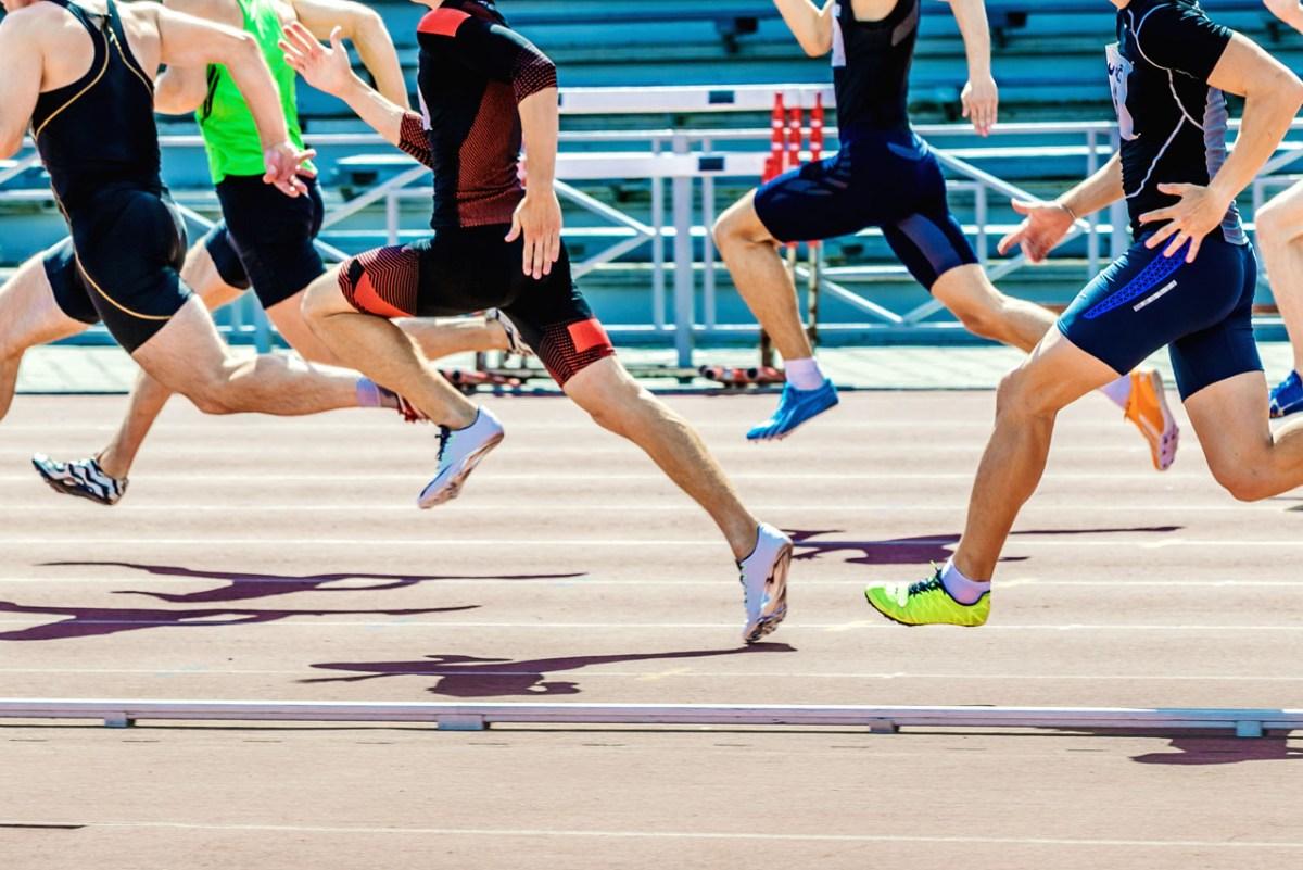 Curso online grátis de Conceito de Atletismo - Treinamento de Corridas de Rua: da Iniciação ao Alto Rendimento