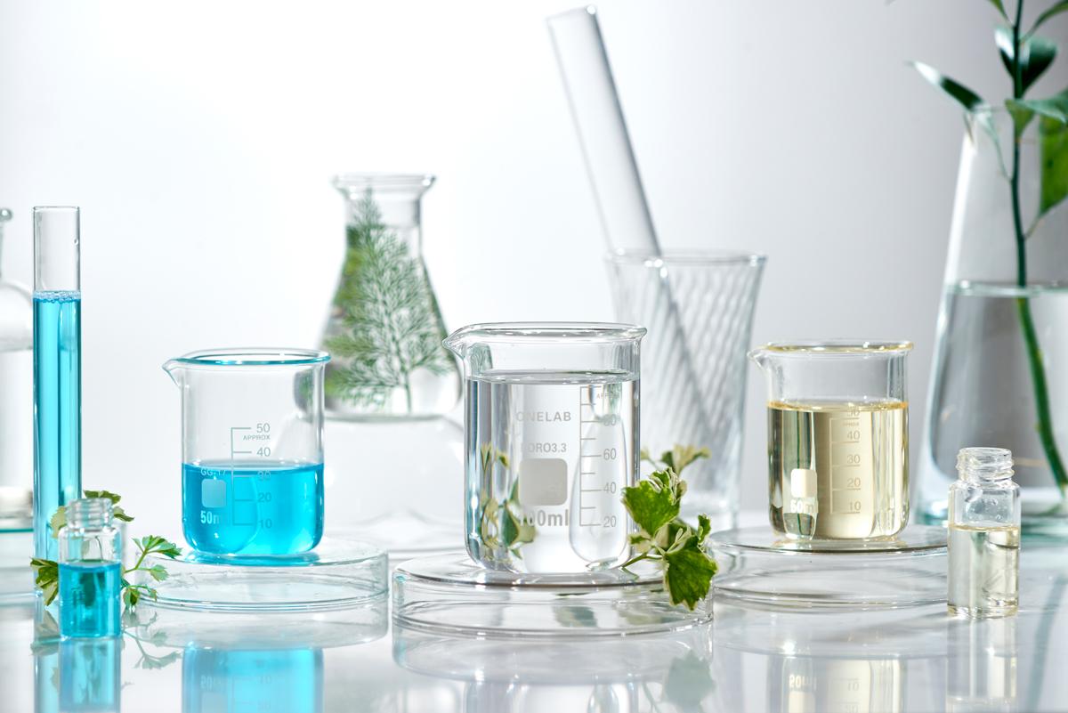 Curso online grátis de Introdução à Química