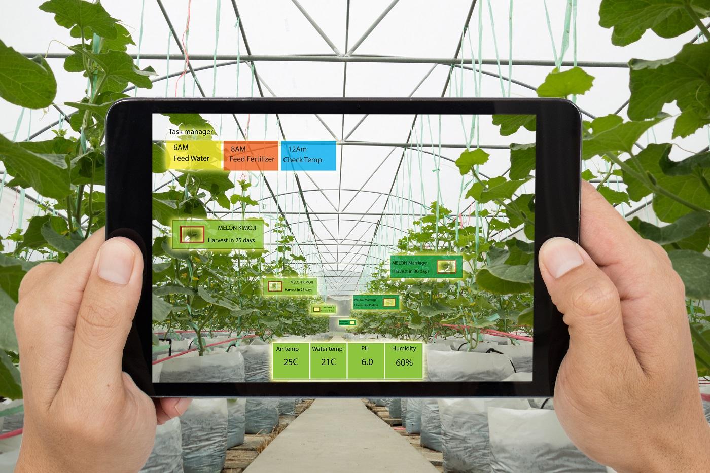 Curso online grátis de Agricultura de Precisão