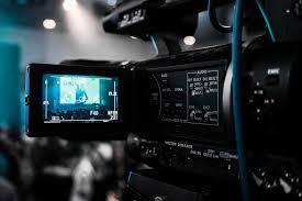 Curso online grátis de Produção de Vídeos