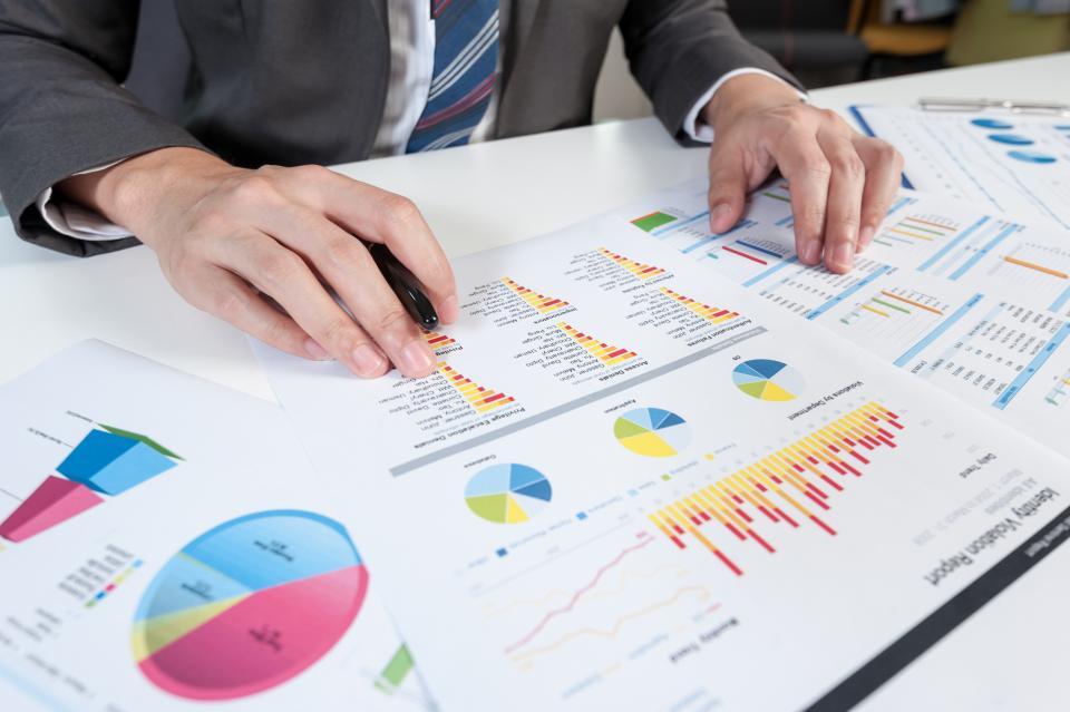 Curso online grátis de Assistente Financeiro