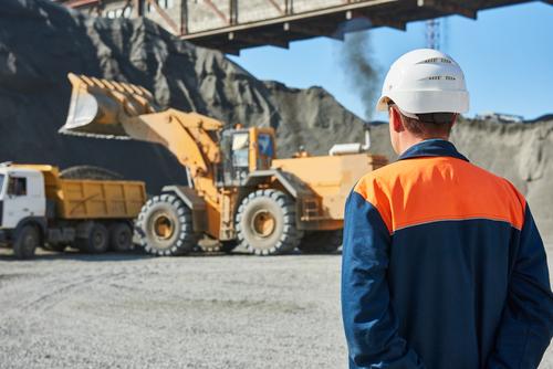 Curso online grátis de Auxiliar de Mineração