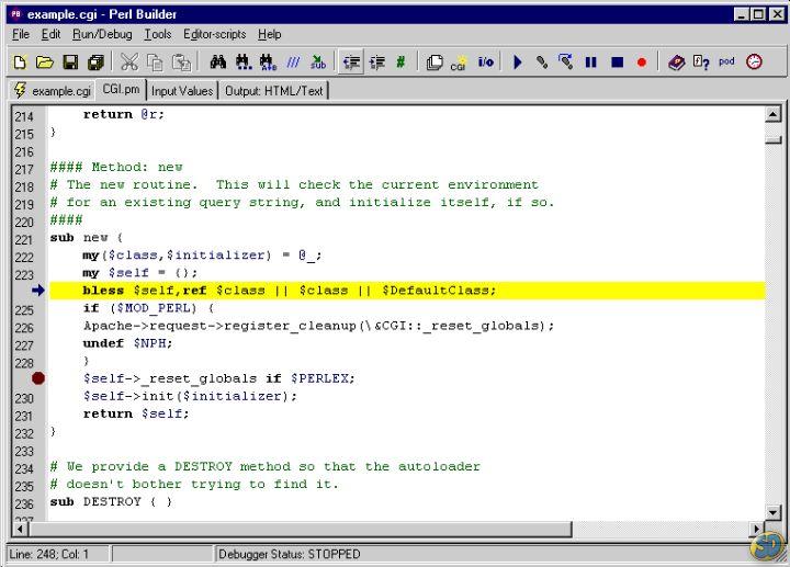 Curso online grátis de Linguagem de Programação Perl