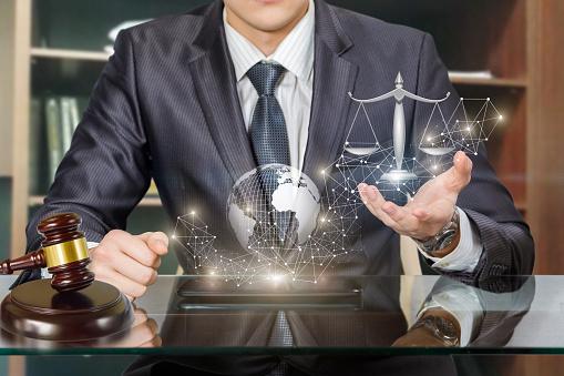 Curso online grátis de Legislação e Ética Profissional no Direito