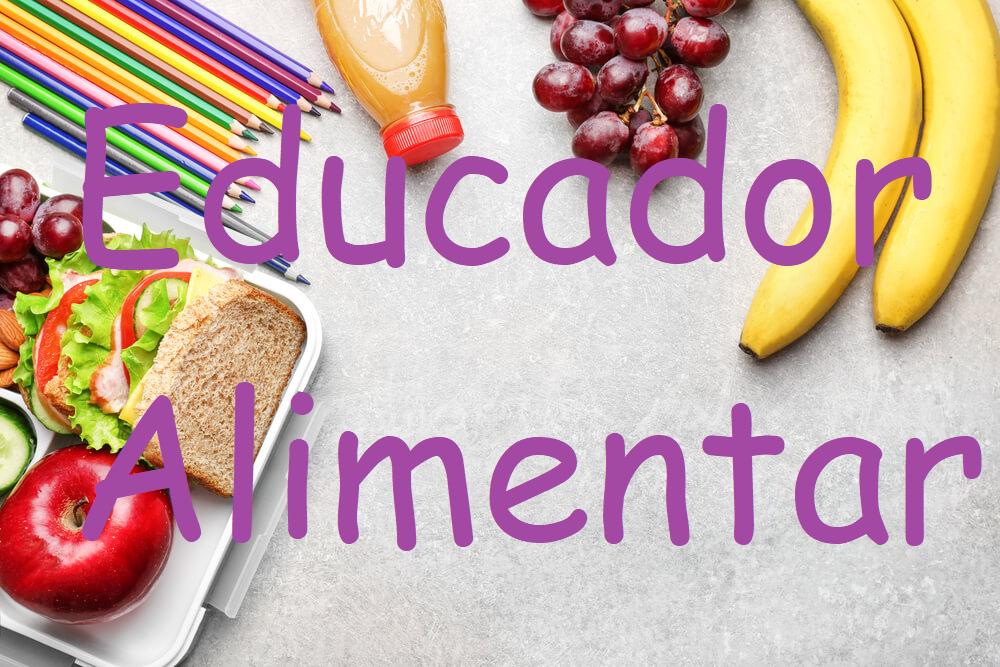 Curso online grátis de Educador Alimentar