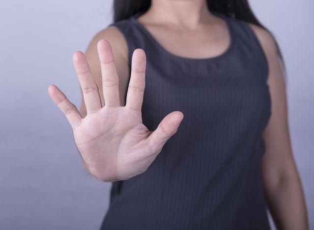 Curso online grátis de Atendimento às Mulheres em Situação de Violência