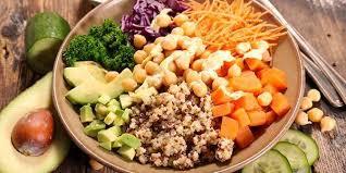 Curso online grátis de Alimentação Vegetariana
