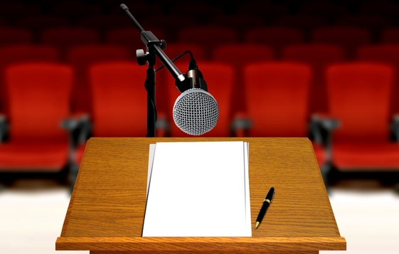 Curso online grátis de Exposição Oral: Leitura, Escrita e Argumentação