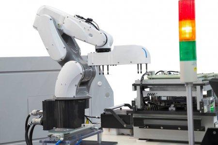 Curso online grátis de Instrumentação e Automação Industrial