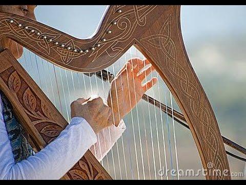 Curso online grátis de Harpa