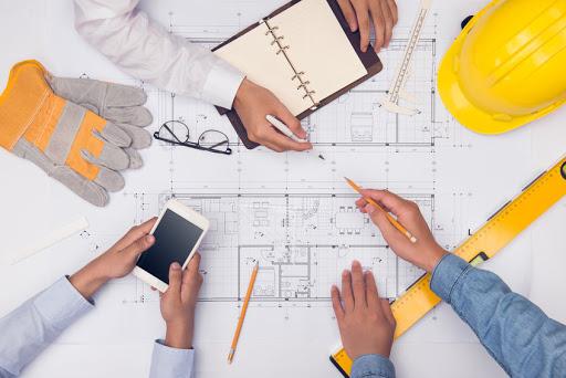 Curso online grátis de Auxiliar de Construção Civil
