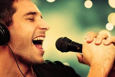 Curso online grátis de Canto Popular