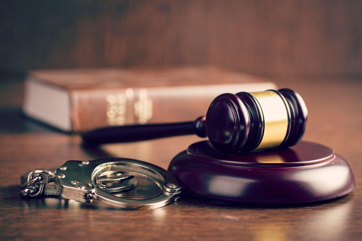 Curso online grátis de Introdução ao Direito Criminal e a Segurança Pública