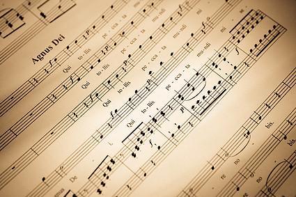 Curso online grátis de Arranjo Musical