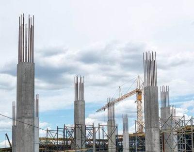 Curso online grátis de Estrutura Metálica na Construção Civil