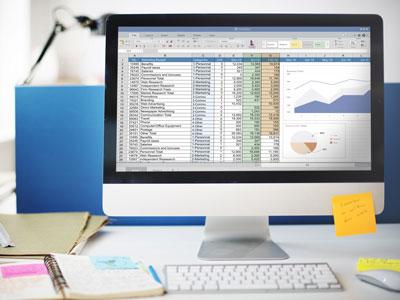Curso online grátis de Excel 2016