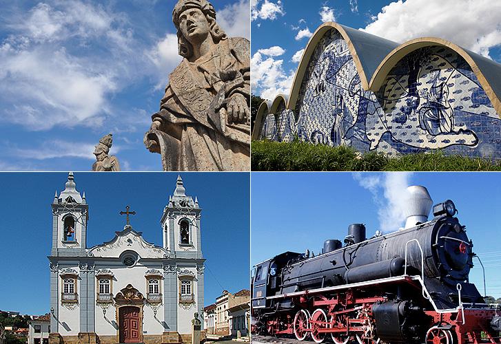 Curso online grátis de Turismo Cultural