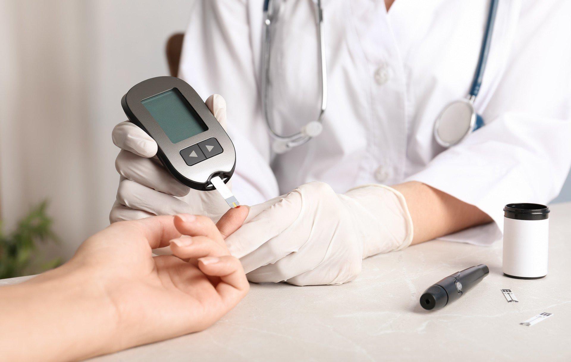 Curso online grátis de Atenção Integral ao Usuário com Diabetes
