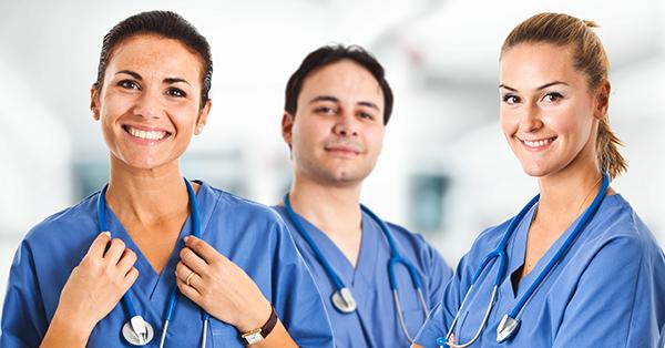 Curso online grátis de Tendências Atuais em Enfermagem no Trabalho