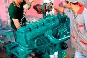 Curso online grátis de Bomba Injetora de Motores Diesel