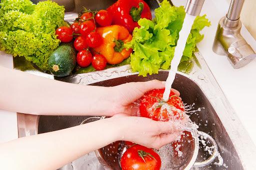Curso online grátis de Higiene e Manipulação de Alimentos