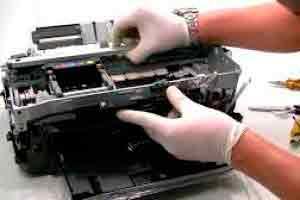 Curso online grátis de Manutenção e Conserto de Impressoras