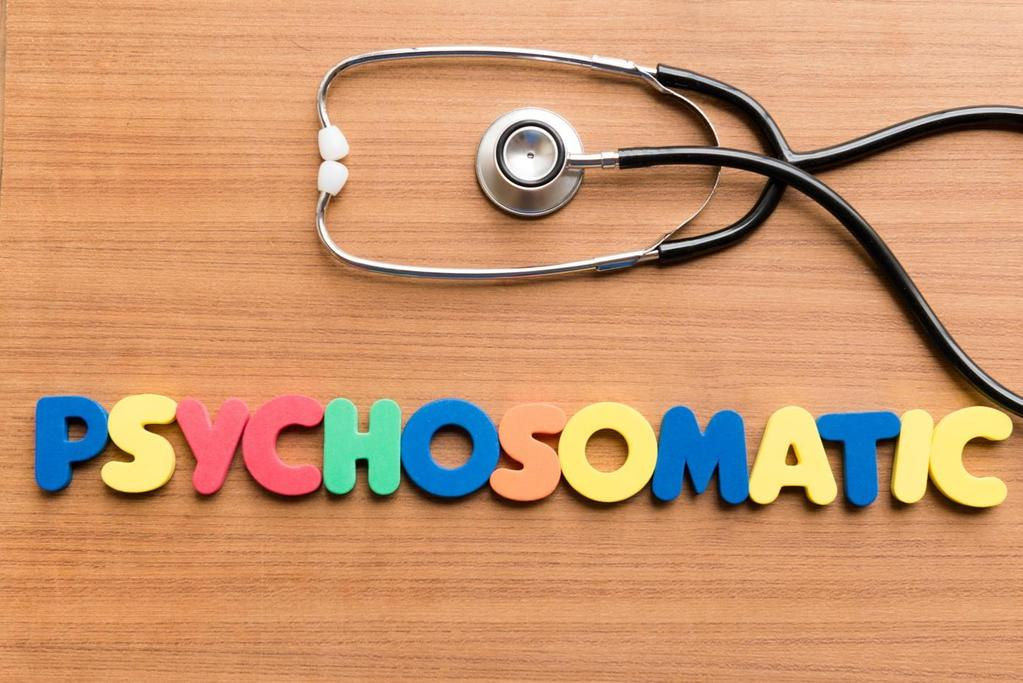 Curso online grátis de Introdução à Psicossomática