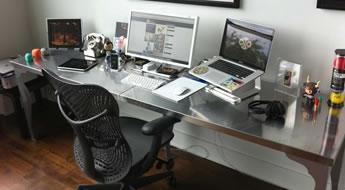 Curso online grátis de Marketing Home Office
