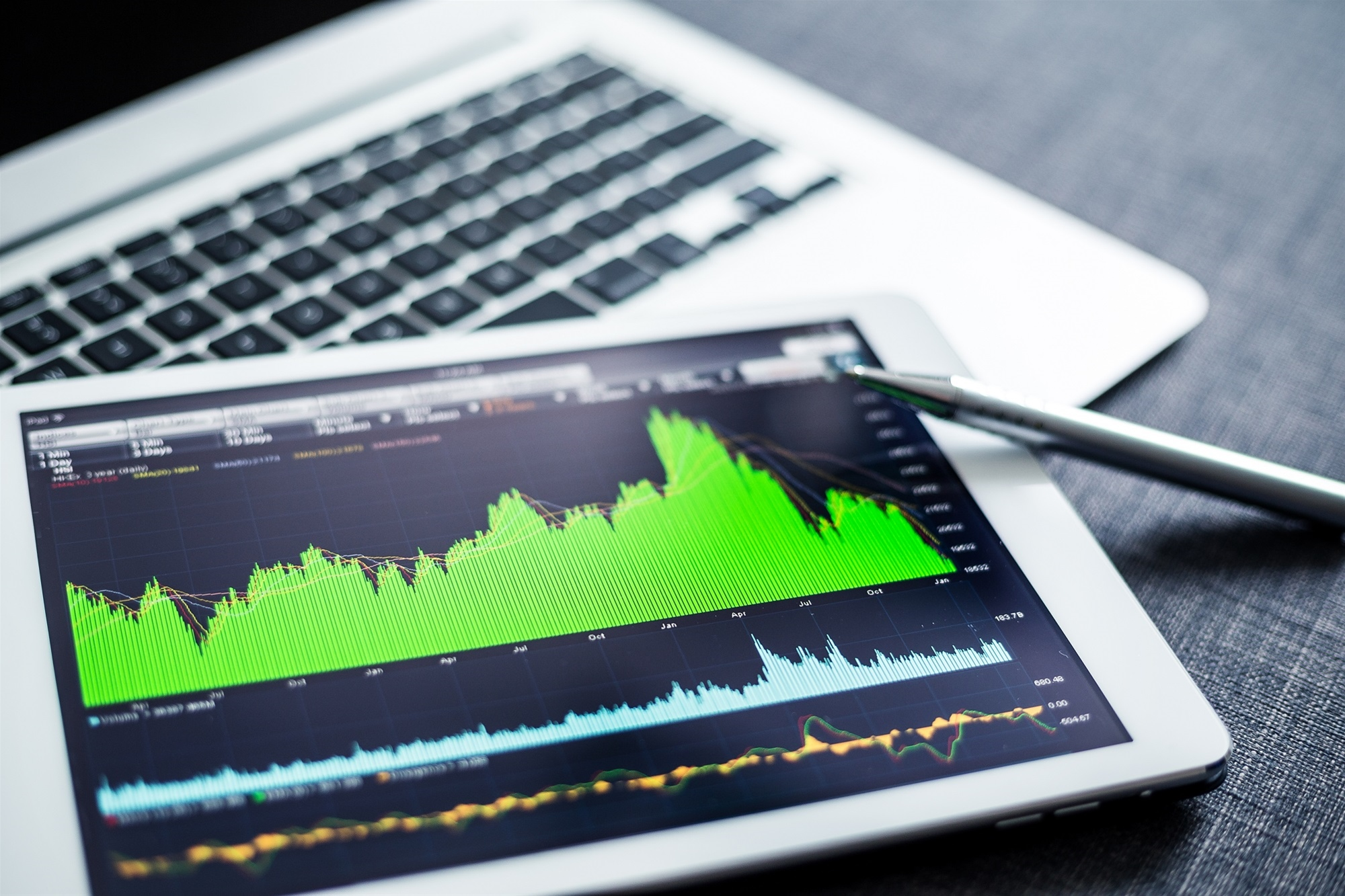 Curso online grátis de Pesquisa de Mercado e Análise