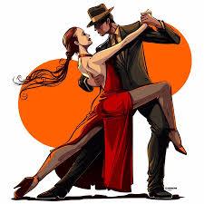 Curso online grátis de Dança de Salão