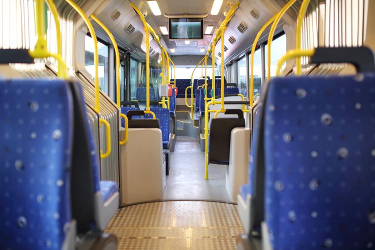 Curso online grátis de Boas Práticas no Transporte Coletivo de Passageiros