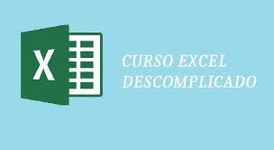 Curso online grátis de Excel Descomplicado