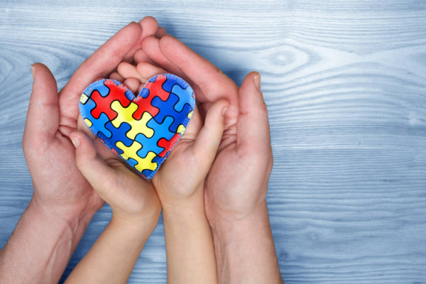 Curso online grátis de Integração Sensorial no Espectro do Autismo