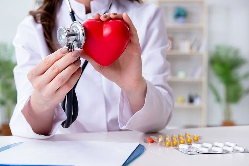 Curso online grátis de Doença Arterial Coronariana (DAC)