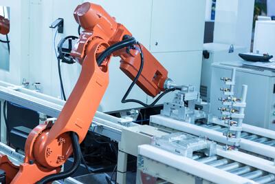 Curso online grátis de Conceitos de Instrumentação e Automação Industrial